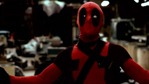 Fan-made corto de Deadpool realizado por BeanDIProductions