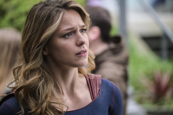 Imagen de Supergirl 4x14: Stand And Deliver