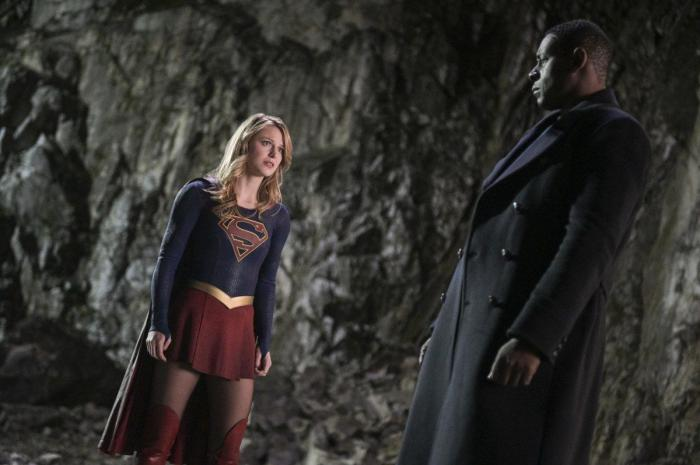 Imagen de Supergirl 4x15: O Brother, Where Art Thou?