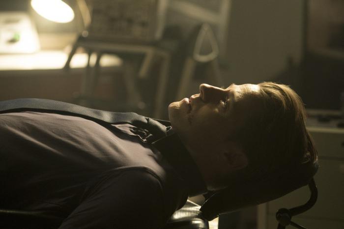 Imagen de Gotham 5x10: I Am Bane