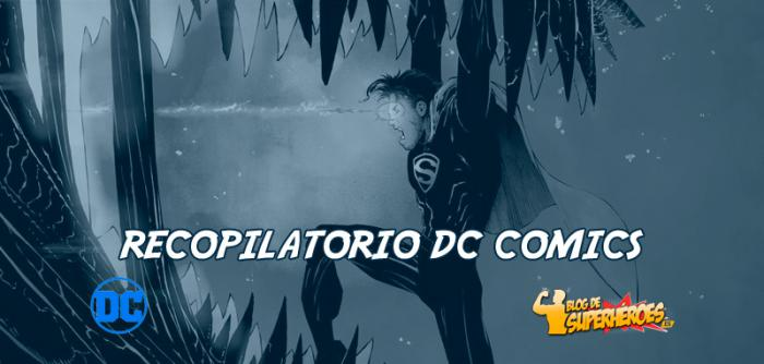 Recopilatorio DC Comics: Superman: Year One llegará en junio