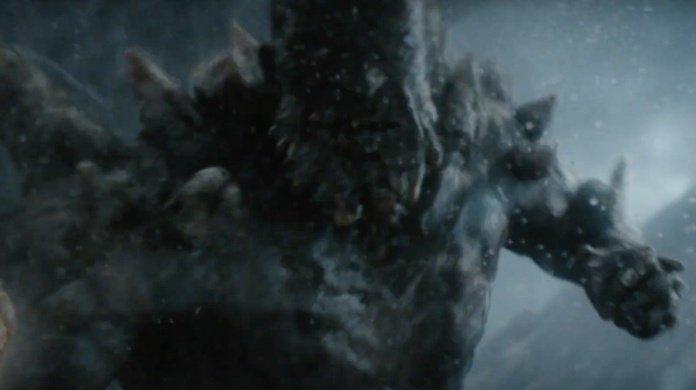 Doomsday en la segunda temporada de Krypton