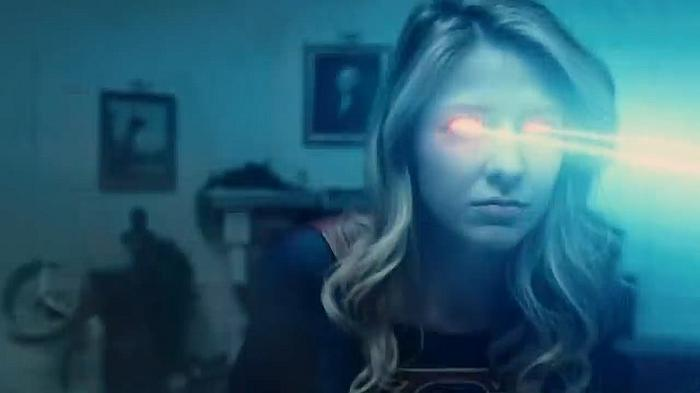Imagen de Supergirl 4x17: All About Eve