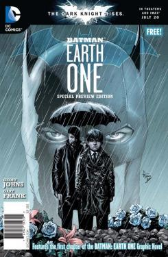 earth one