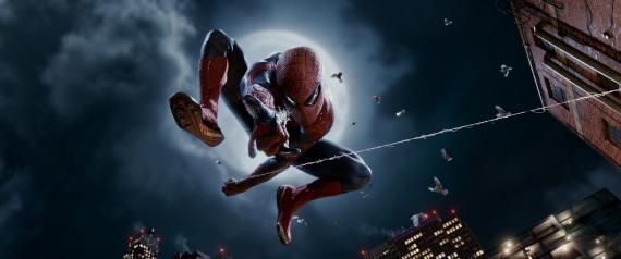 Imagen de The Amazing Spider-Man (2012)