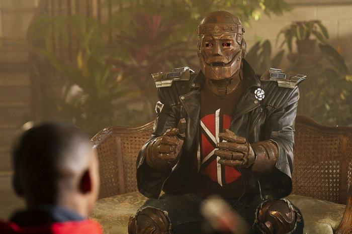 Imagen de Doom Patrol 1x07: Therapy Patrol