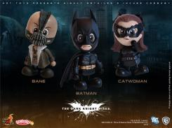 Batman Cosbaby de Hot Toys
