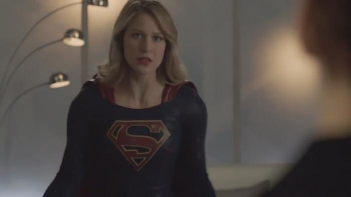 Imagen de Supergirl 4x18: Crime and Punishment