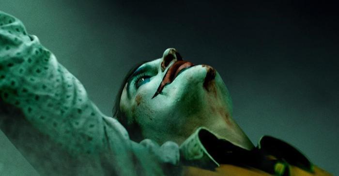 Banner de Joker (2019)