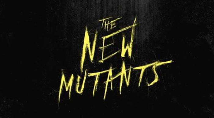 Logo de The New Mutants (2019)