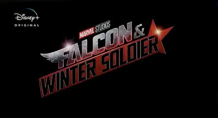 Loo de la serie de Falcon & Winter Soldier