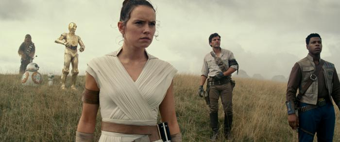 Imagen de Star Wars: The Rise of Skywalker