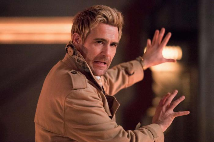 Imagen de Legends of Tomorrow 4x13: Egg MacGuffin