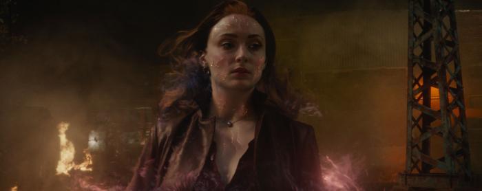 Imagen de X-Men: Fénix Oscura (2019)