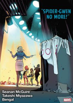 No More en Spider-Gwen: Ghost-Spider-Man #10