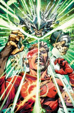 Imagen de The Flash #74, Last Knight on Earth