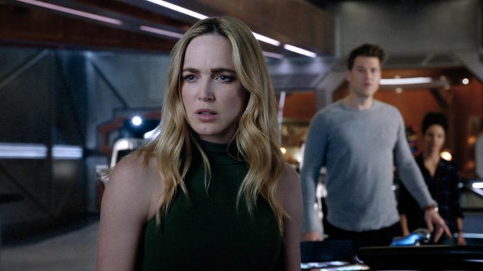 Imagen de Legends of Tomorrow (2014 - ?) 4x14: Nip/Stuck