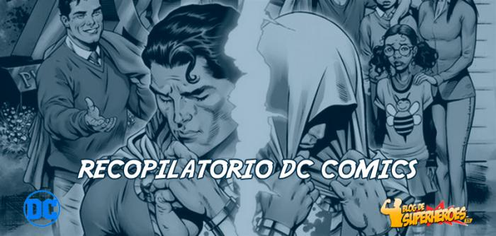 Recopilatorio DC Comics: Shazam