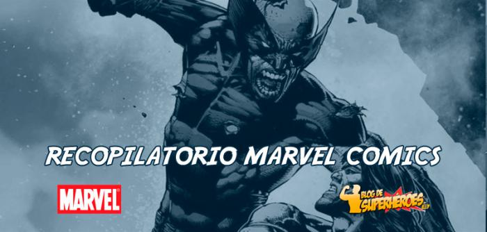 Recopilatorio Marvel Comics: trailer de Savage Avengers