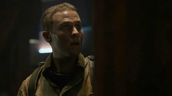 Imagen de Agents of S.H.I.E.L.D. 6x02: Window of Opportunity