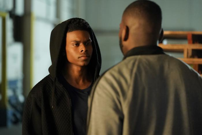 Imagen de Cloak & Dagger Photos 2x09: Blue Note