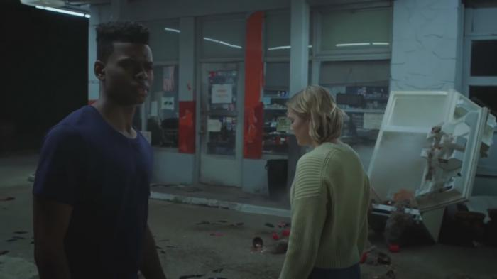 Imagen de Cloak & Dagger 2x10: Level Up, final de temporada