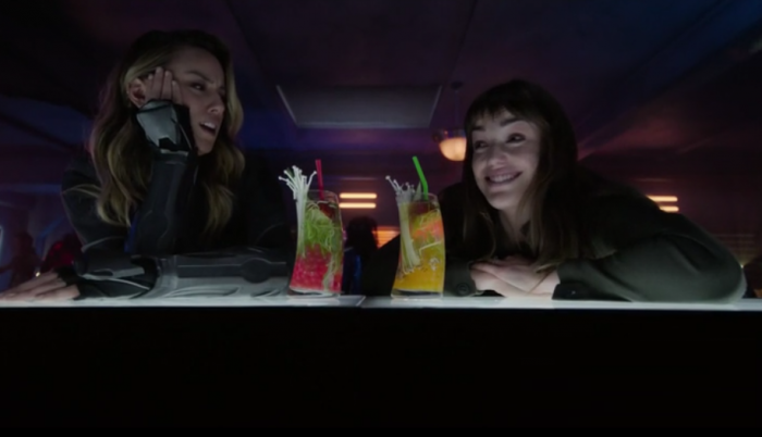 Imagen de Marvel Agents of S.H.I.E.L.D. 6x03:Fear and Loathing on the Planet of Kitson