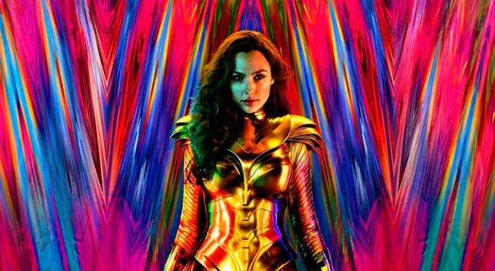 Imagen promocional de Wonder Woman 1984 (2019)