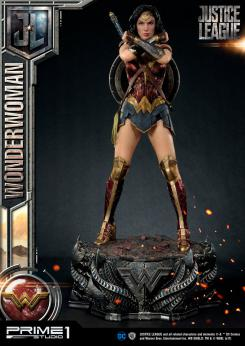 Figura de Wonder Woman de Prime 1 Studio