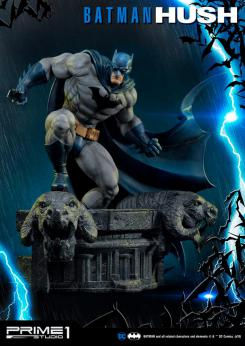 estatua batman hush de prime 1
