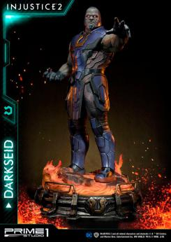 estatua darkseid injustice prime 1