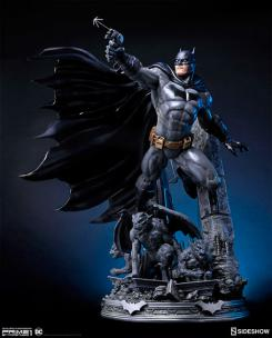 estatua batman new52 prime 1