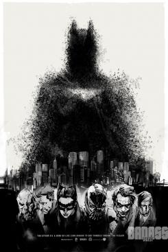 The Dark Knight Rises / El Caballero Oscuro: La Leyenda Renace (2012)