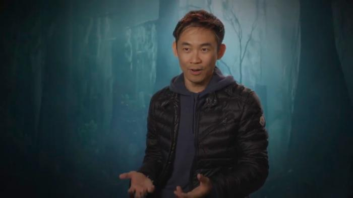 James Wan en featurette de Swamp Thing