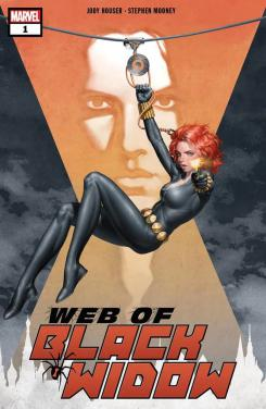Imagen de The Web of Black Widow