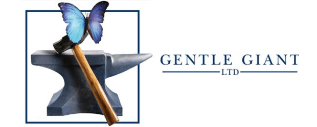 GENTLE GIANT logo