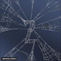 Teaser de 2 días de Spider-Man y los Cuatro Fantásticos