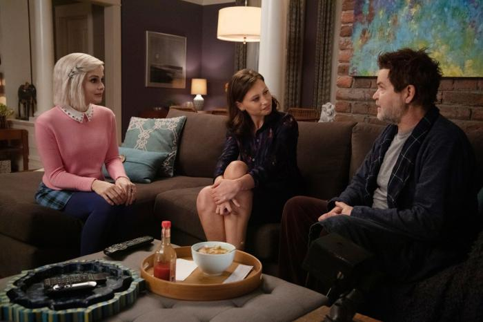 Imagen de iZombie 5x09: The Fresh Princess