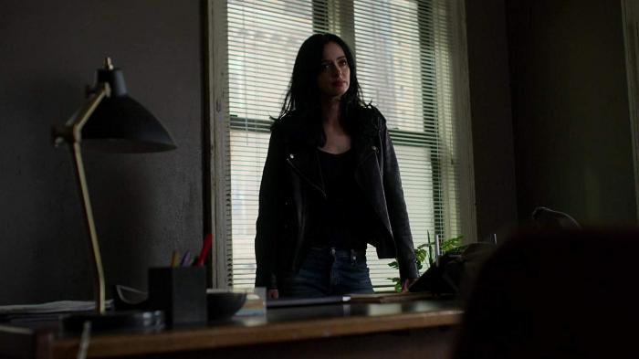 Imagen de Jessica Jones 3x08: A.K.A I Did Something Today