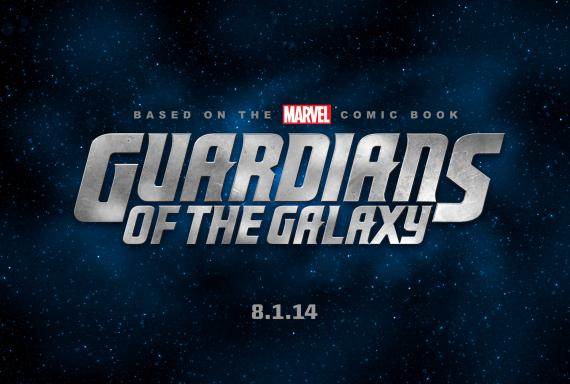 Logo de Guardians of the Galaxy (2014)