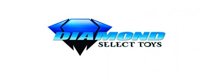 Logo de Diamond Select Toys