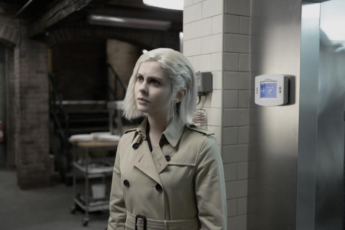 Imagen de iZombie 5x10: Night and the Zombie City