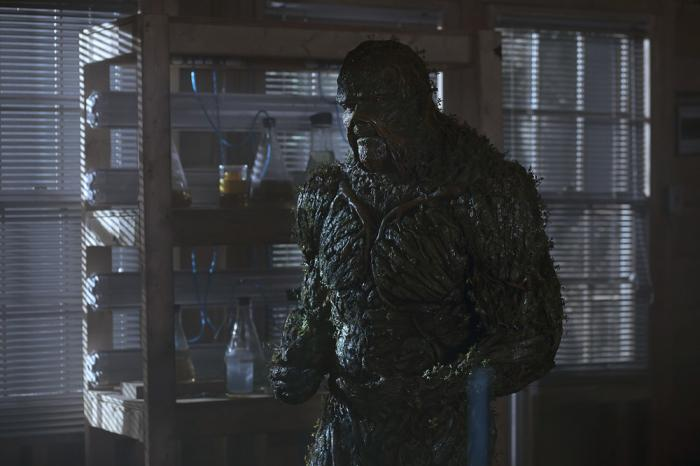 Imagen de Swamp Thing 1x06: The Price You Pay