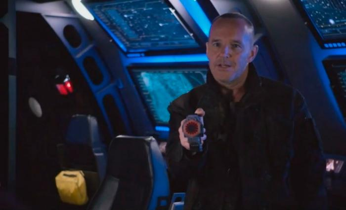 Imagen de Agents of S.H.I.E.L.D. 6x09: Collison Course (Part 2)