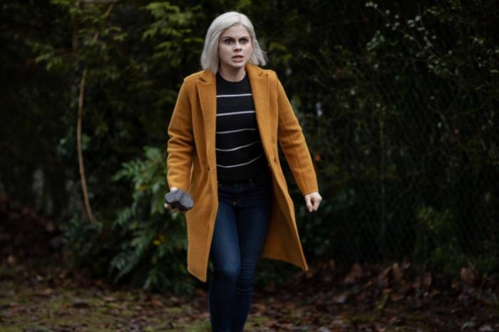 Imagen de iZombie 5x13: All's Well That Ends Well