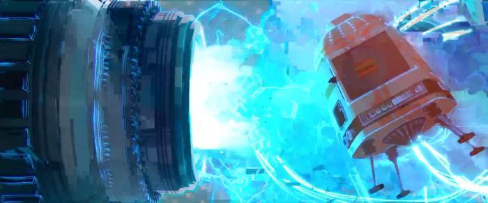 Imagen de Spider-Man: Un nuevo universo (2018)