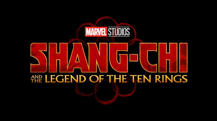 Logo de Shang-Chi and the Legend of the Ten Rings