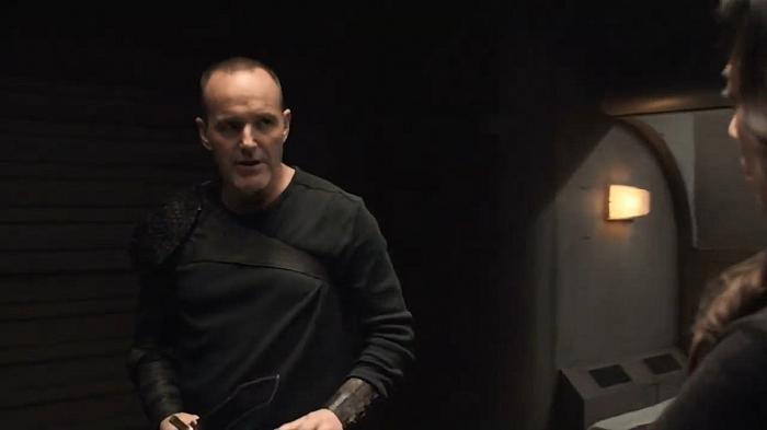 Imagen de Agents of S.H.I.E.L.D. 6x13: New Life, final de temporada
