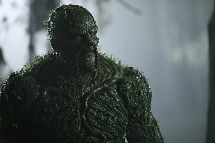 Imagen de Swamp Thing (2019) 1x08: Loose Ends, final de serie