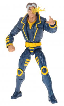 Figura de Nate Grey de la serie Age of Apocalypse de Hasbro Marvel Legends